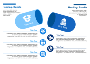 Capsule Element Graphic, Bids and Beyond