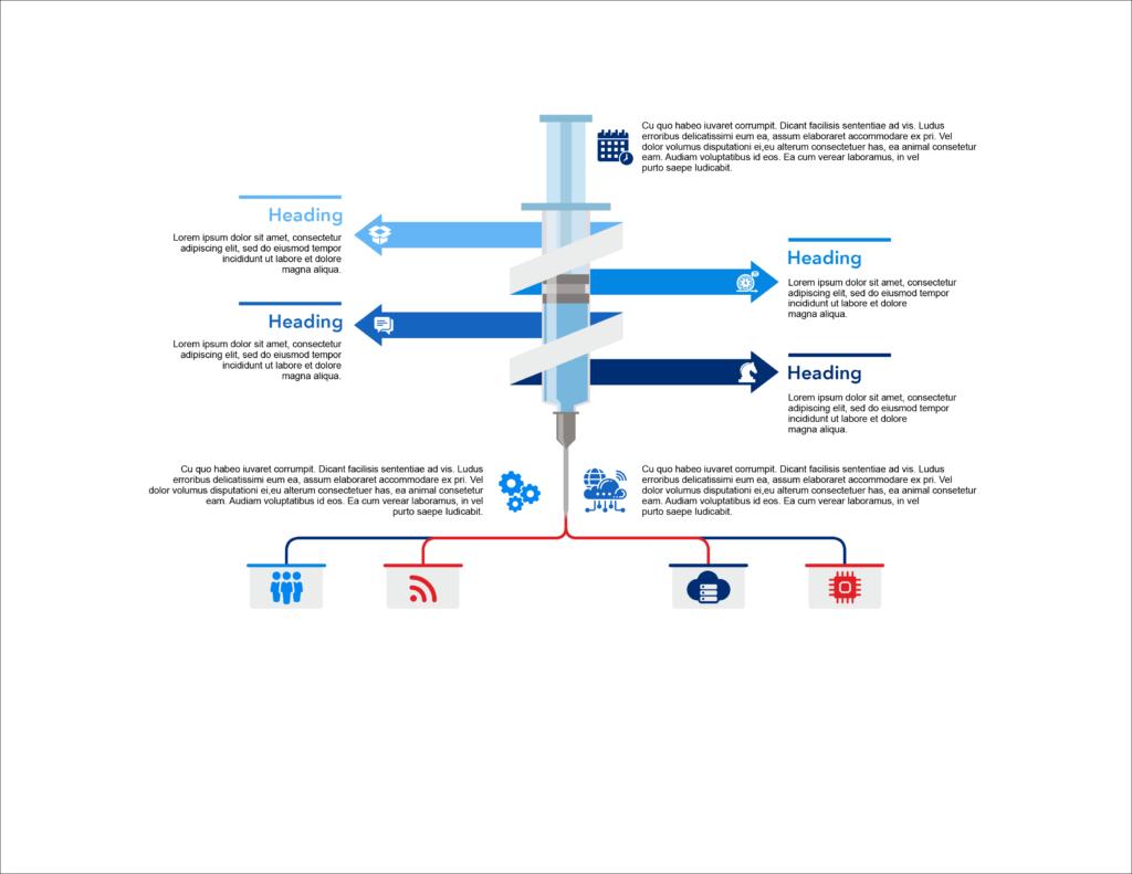Medical Infographic, BidsandBeyond