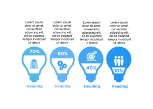 Bulb Infographic, BidsandBeyond