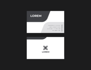 Company Visiting Card, Bids and Beyond