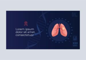 Lungs Diagnosis Graphic, BidsandBeyond