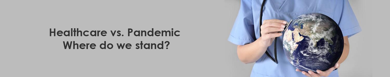 Healthcare vs. Pandemic