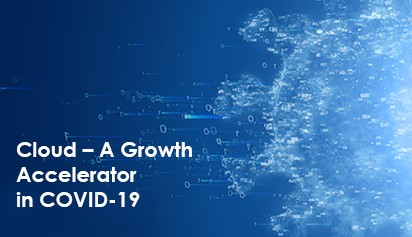 Cloud - A Growth Accelerator